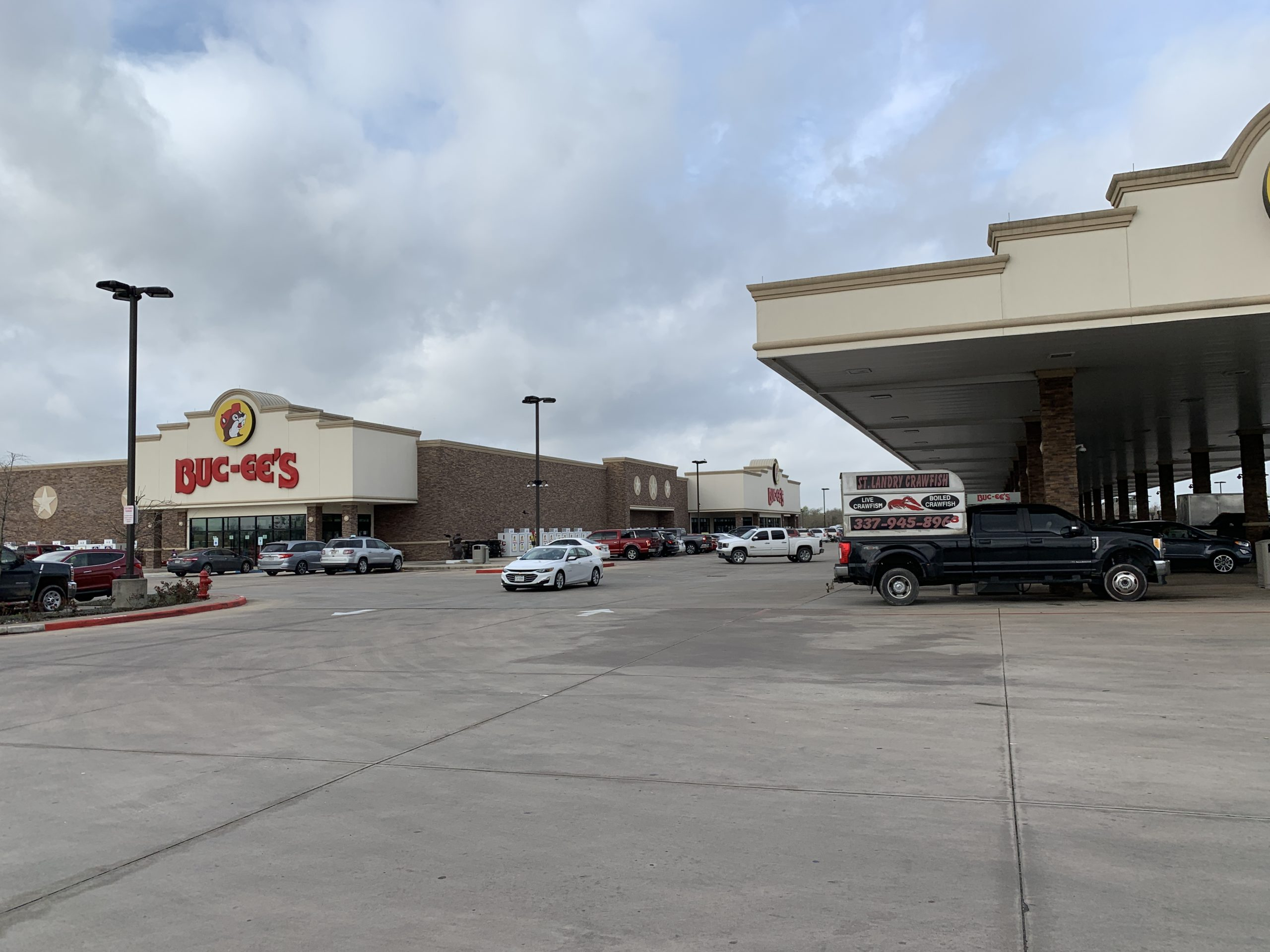 Great News: Buc-ee's is Coming to Tennessee